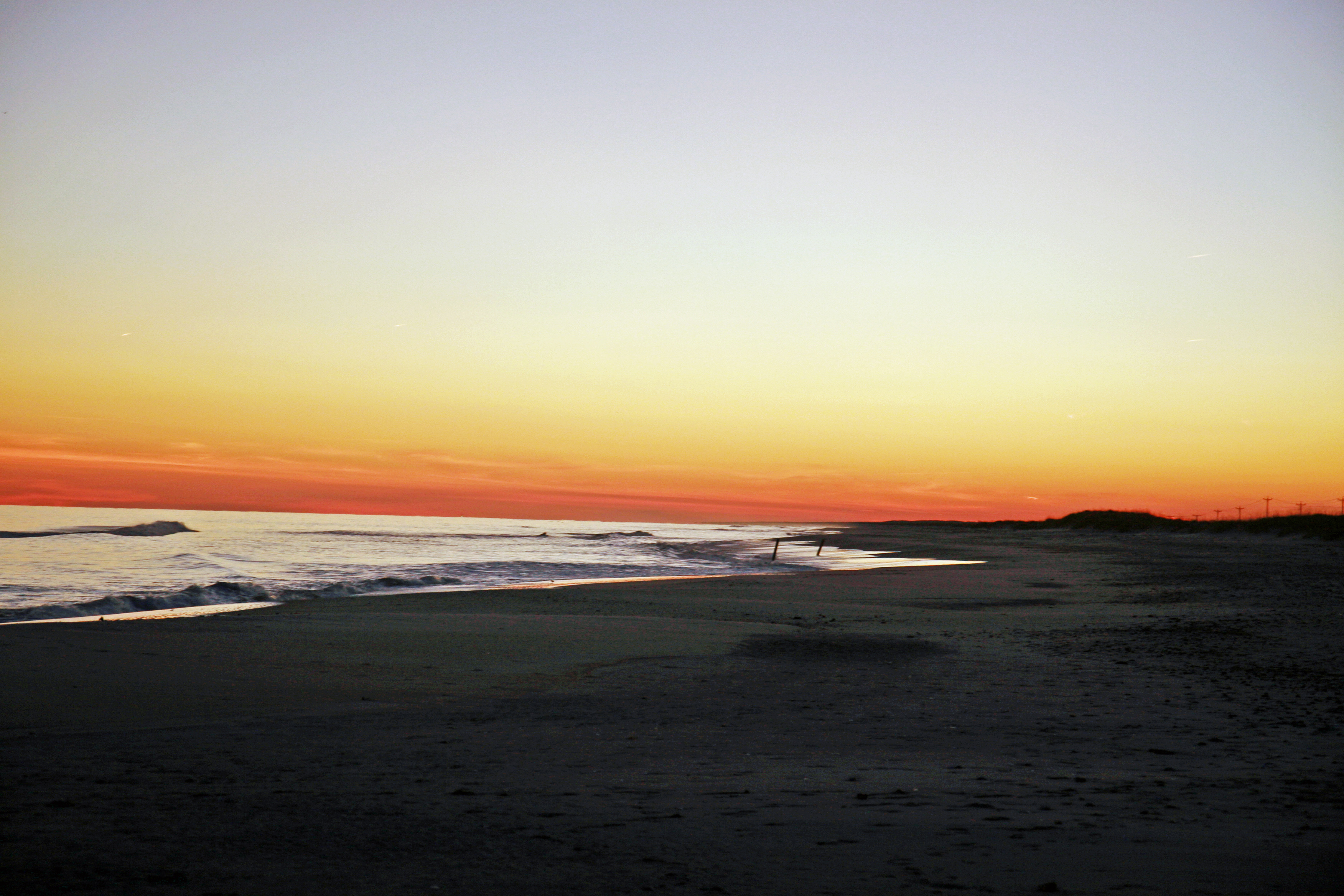 Best Beaches On The Outer Cape
