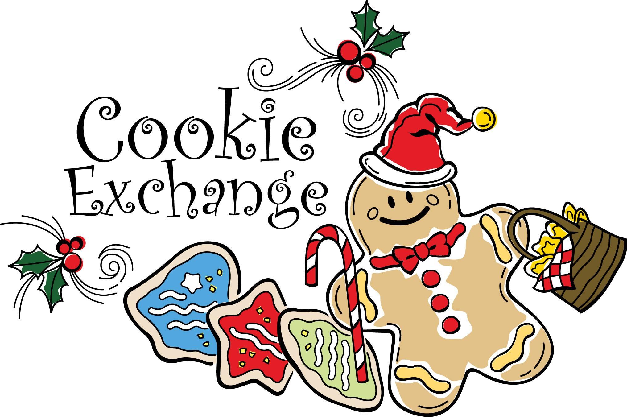 Cookie Swap Ocracoke Observer