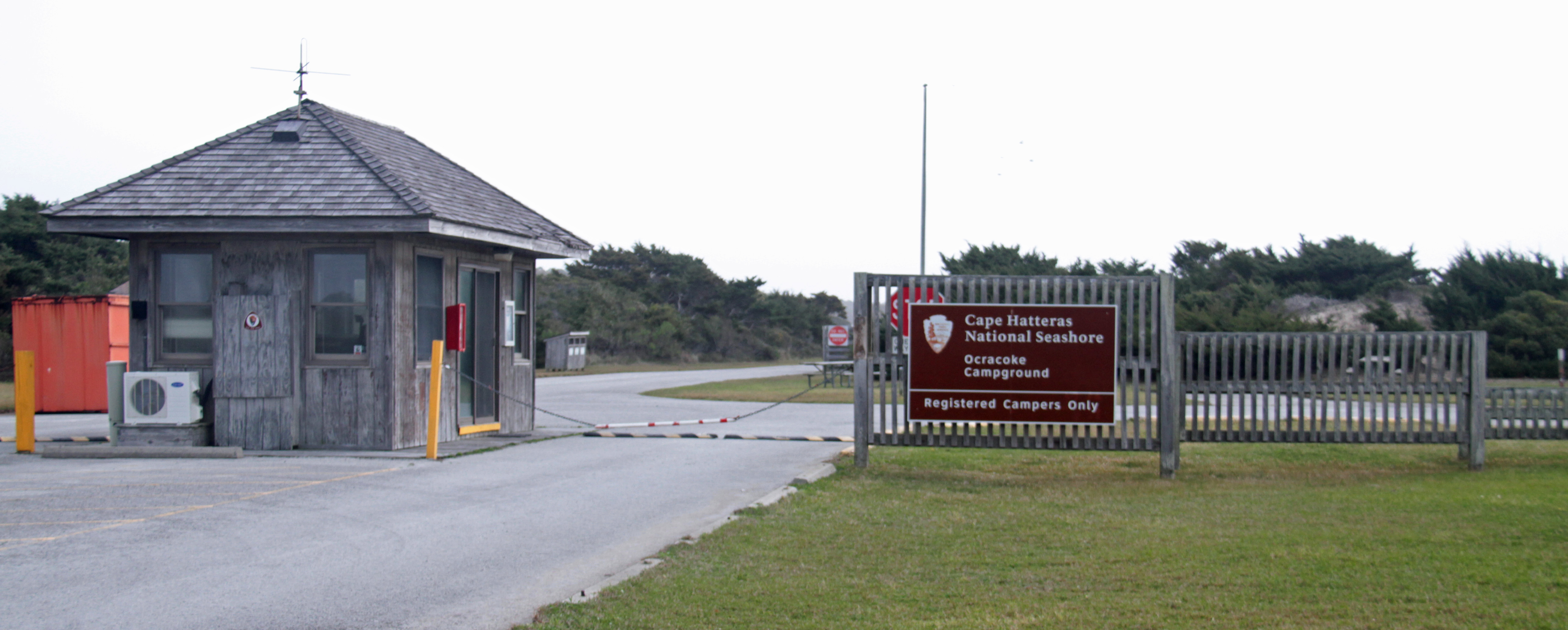 Cape Hatteras National Seashore Campgrounds To Open End Of